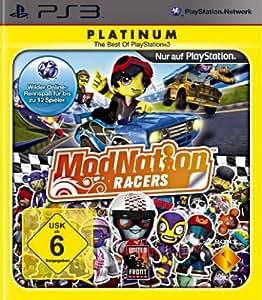 ModNation Racers [Platinum]