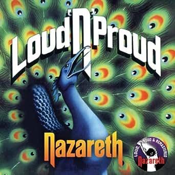 Loud N Proud Von Nazareth Bei Amazon Music Amazon De
