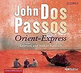 Orient-Express: 4 CDs