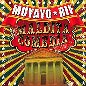Muyayo Rif In concert