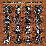 Songtexte von Allan Holdsworth - The Sixteen Men of Tain