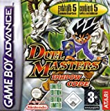 Duel Masters 3 - Shadow of the Code -