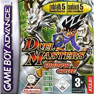 Duel Masters 3 – Shadow of the Code