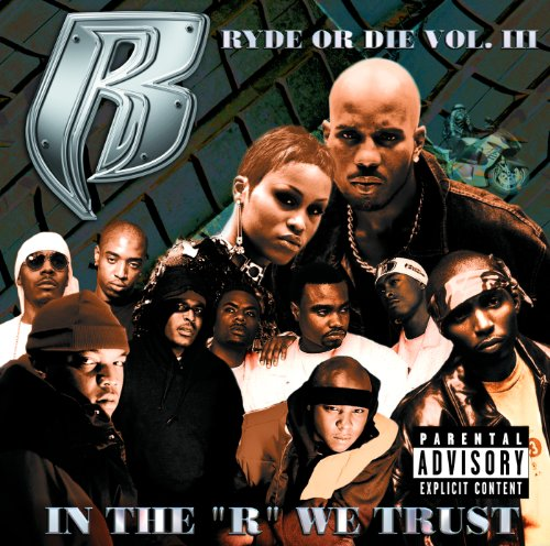 """Ryde or Die Vol. III: In The """"..."""