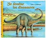 Image de Je dessine les dinosaures