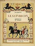 LE SATYRICON DE PETRONE, CHEVALIER ROMAIN - 01/01/2013