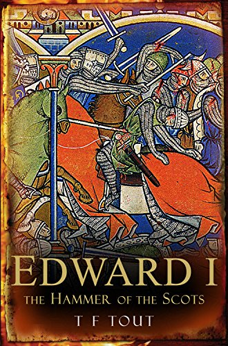 Edward the First (Albion Monarchs) (English...