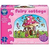 Orchard Toys Fairy Cottage - Puzle (15 piezas) [importado del Reino Unido]