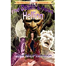 The Death's Head Hellion: The Thousand Days of Disbelief - Sedonplay 4824/25 (The Thrice-Cursed Godly Glories)