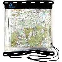 "Aquapac""Kaituna"" Waterproof Map Case (808)"