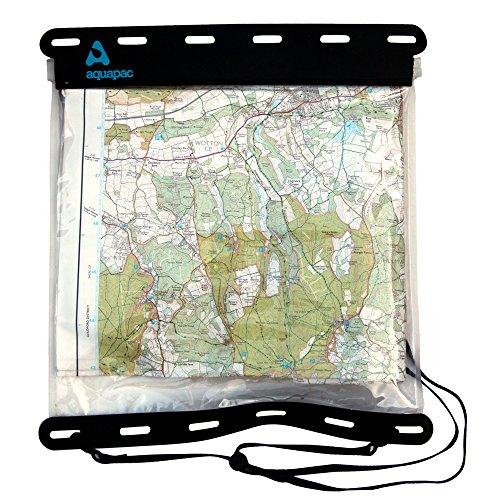 "61DWmBNaabL. SS500  - Aquapac ""Kaituna Waterproof Map Case (808)"