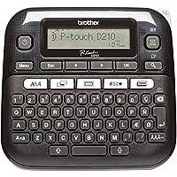 Brother PTD210ZG1 Dispositivo di Etichettatura -  Confronta prezzi e modelli