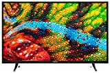 Medion P14325 108 cm (43 Zoll) Full HD Fernseher (Smart-TV, Triple Tuner, DVB-T2, Netflix App, PVR, Bluetooth)