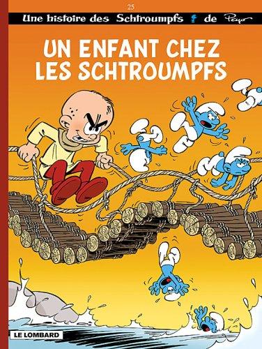 """<a href=""""/node/154283"""">Un Enfant chez les Schtroumpfs</a>"""