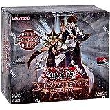 Yu Gi-Oh Battle City Duelist Booster-Pack Box [versiegelt]