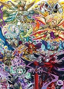 PUZZLE & DRAGONS 05-977 500 piece come Armageddon (japan import)