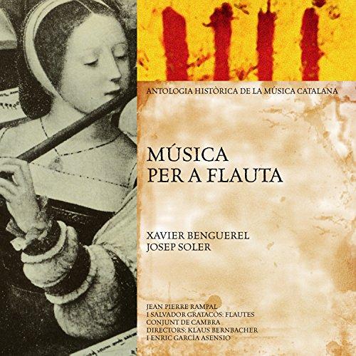 Música Per a Flauta (Musica Conjunt)