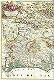 La campagna romana antica medioevale e moderna 4: Via Latina
