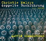 Christie Malrys doppelte Buchführung - 3 CDs