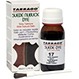 Tarrago Suede Nubuck Dye, Tinta per Tessuti Scamosciati, 50ml