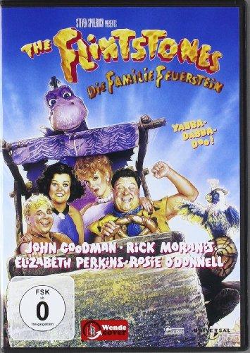 Bild von The Flintstones - Die Familie Feuerstein