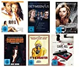 Best of Psycho-Thriller Box Collection Teil 2 [6 DVDs]