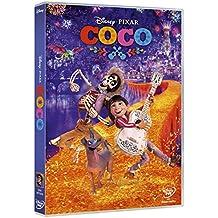 Coco [DVD]