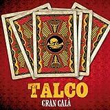 Songtexte von Talco - Gran galà