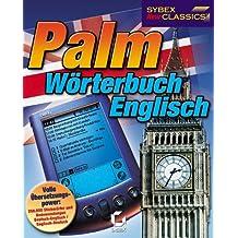 Palm Wörterbuch Englisch (Palm)