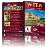 Wien - Portrait einer Stadt *Deluxe Edition* 4 Filme in 1 DVD