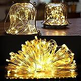 AUKEY LED Schreibtischlampe, 5 Farbmodi, 7 Helligkeitsstufen, Touch Tischleuchte, Warmweißes Licht...