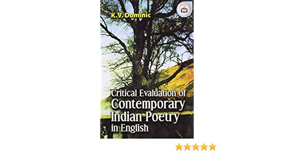Amazon in: Buy Critical Evaluation of Contemporary Indian
