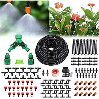Hozelock Classic Micro Irrigation For Borders Or Up To 25
