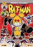 Rat-Man - Cuore e acciaio!