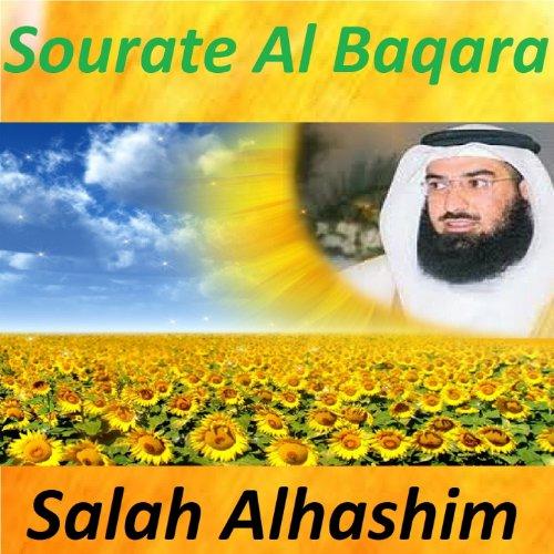 Sourate Al Baqara, Pt. 3 de Salah Alhashim en Amazon Music