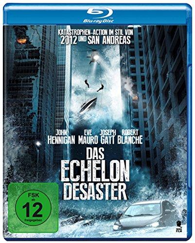 Bild von Das Echelon-Desaster [Blu-ray]