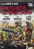 Brigata di fuoco [Import italien]