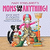 Best Andrews McMeel Publishing Family Planners - Mary Engelbreit's Moms Can Do Anything! 2018-2019 17-Month Review