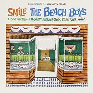 The Smile Sessions Box Set