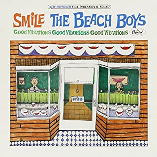Smile Sessions - Edition Limitée Super Deluxe (5 CD + 2 LP + 2 45T + Livre 60 Pages) by The Beach Boys (B004RFYEEC) | Amazon price tracker / tracking, Amazon price history charts, Amazon price watches, Amazon price drop alerts