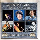 Country Music Hall Of Fame by Varous Artists