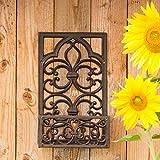 Antikas - Blumenkasten im viktorianischen Stil, Balkonkasten, Kräutertopfhalter