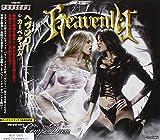 Heavenly: Carpe Diem +Bonus (Audio CD)