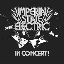 In Concert!