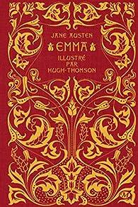 Emma par Jane Austen