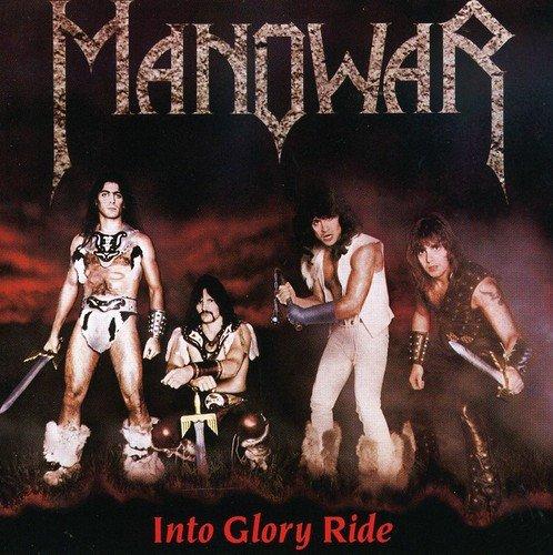 (Manowar-into Glory Ride)