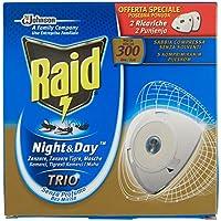 Insektenschutz Night & Day Trio Schutz gegen Insekten Doppel Nachfüll preisvergleich bei billige-tabletten.eu