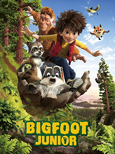 Bigfoot Junior [dt./OV]