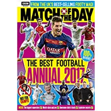 Match of the Day Annual 2017