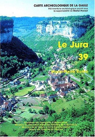 Le Jura : 39